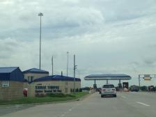 THE Kansas Turnpike.